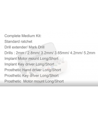 Surgical Kit LMedium
