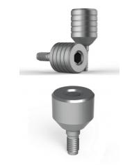 Healing screw