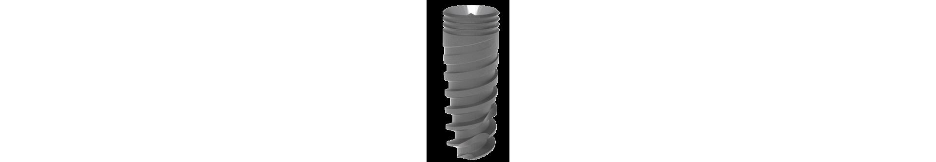 implant maer spiral